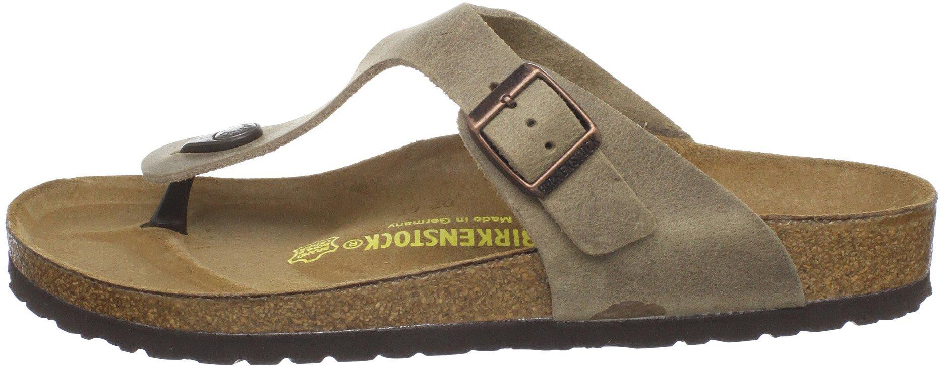 Birkenstock-Women-039-s-Gizeh-Thong-Sandals thumbnail 21