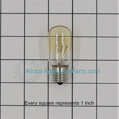 Replacement For Frigidaire Microwave Light Bulb 5304464090