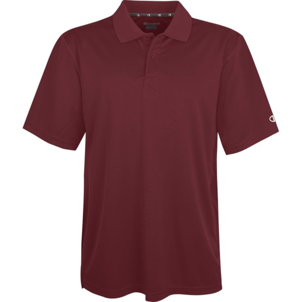 Champion-H131-Men-039-s-Ultimate-Double-Dry-Solid-Polo-Athletic-Casual-Golf-Shirt thumbnail 8