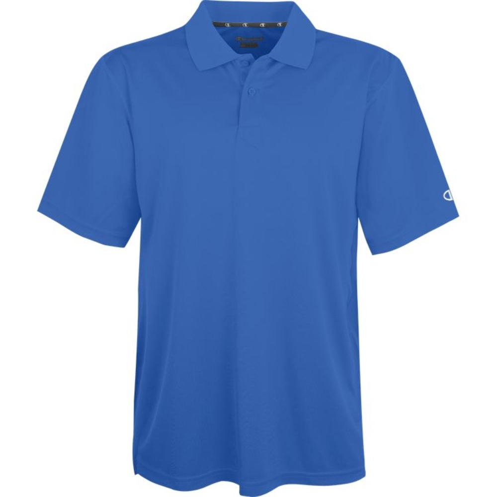 Champion-H131-Men-039-s-Ultimate-Double-Dry-Solid-Polo-Athletic-Casual-Golf-Shirt thumbnail 12
