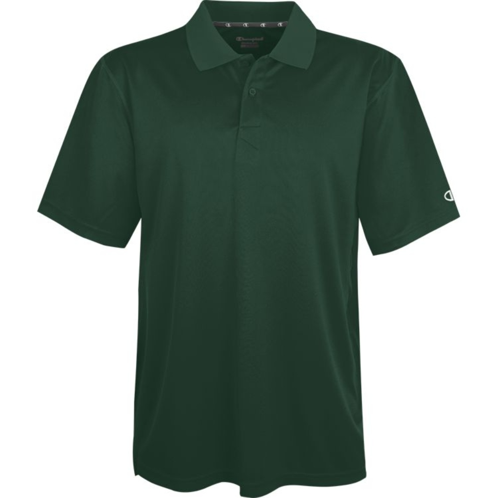 Champion-H131-Men-039-s-Ultimate-Double-Dry-Solid-Polo-Athletic-Casual-Golf-Shirt thumbnail 6