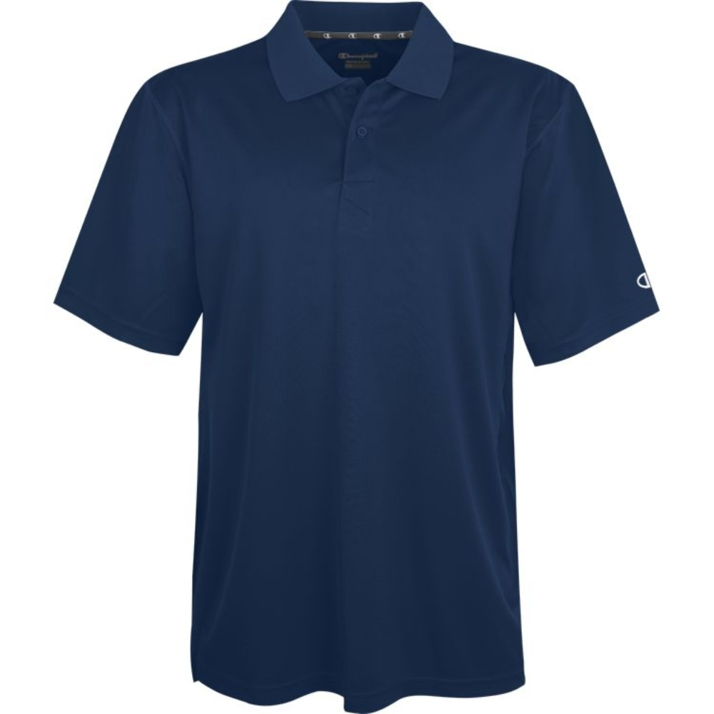 Champion-H131-Men-039-s-Ultimate-Double-Dry-Solid-Polo-Athletic-Casual-Golf-Shirt thumbnail 9