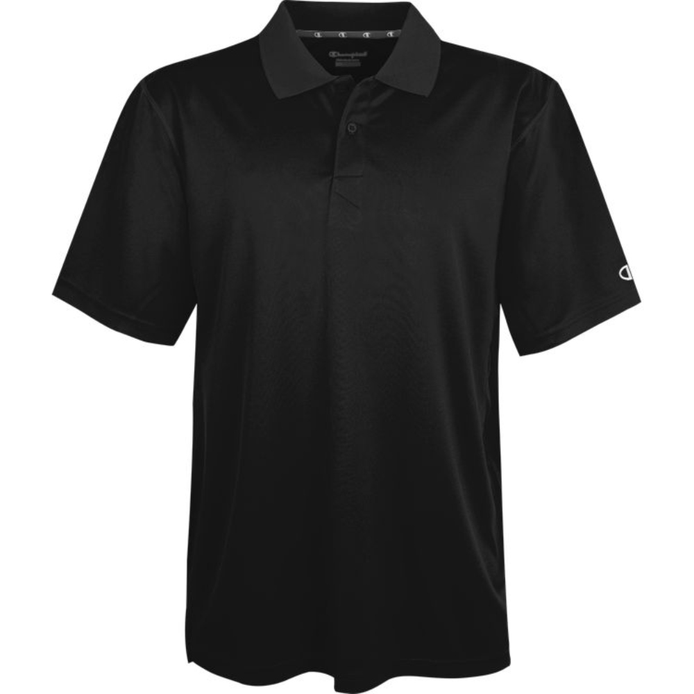 Champion-H131-Men-039-s-Ultimate-Double-Dry-Solid-Polo-Athletic-Casual-Golf-Shirt thumbnail 5