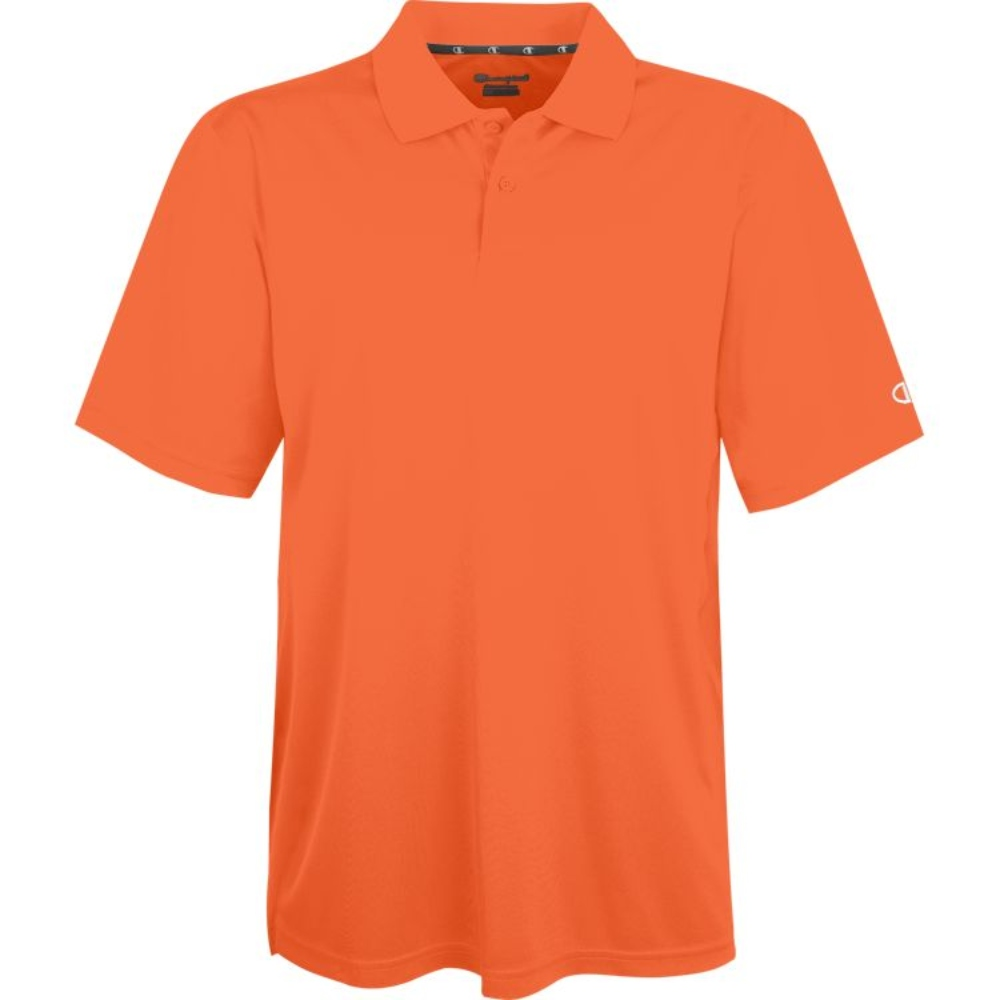 Champion-H131-Men-039-s-Ultimate-Double-Dry-Solid-Polo-Athletic-Casual-Golf-Shirt thumbnail 10