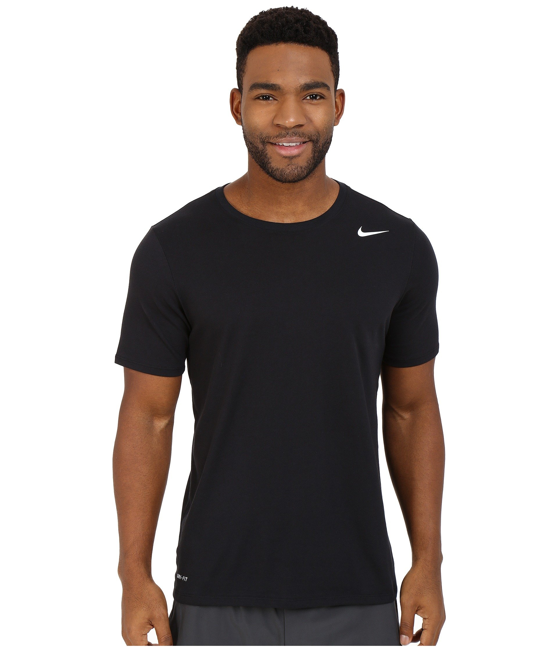 Nike-Men-039-s-Dri-Fit-Training-2-0-T-Shirt-706625 thumbnail 6