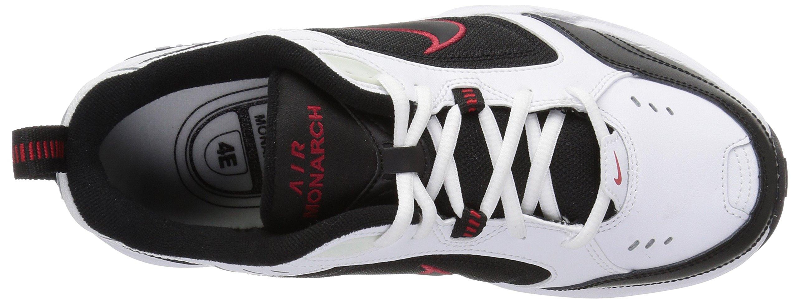 Nike-Men-039-s-Air-Monarch-IV-Cross-Trainer-Sneaker-416355 thumbnail 14
