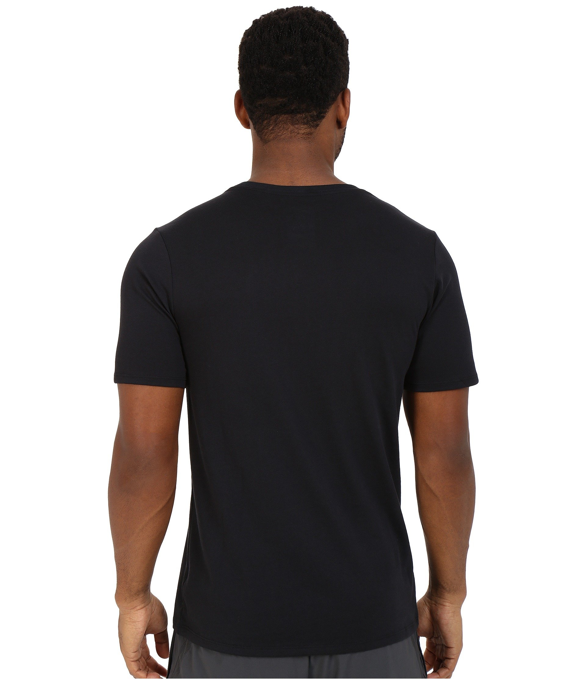 Nike-Men-039-s-Dri-Fit-Training-2-0-T-Shirt-706625 thumbnail 7