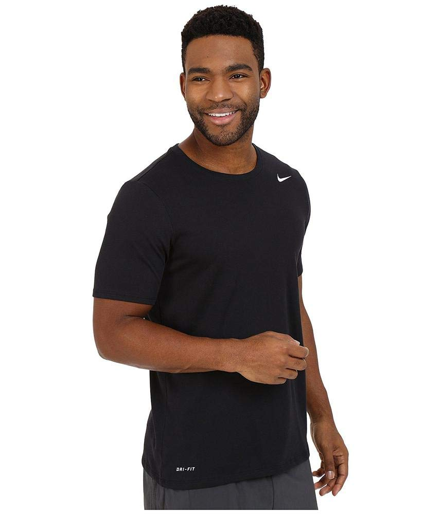 Nike-Men-039-s-Dri-Fit-Training-2-0-T-Shirt-706625 thumbnail 9