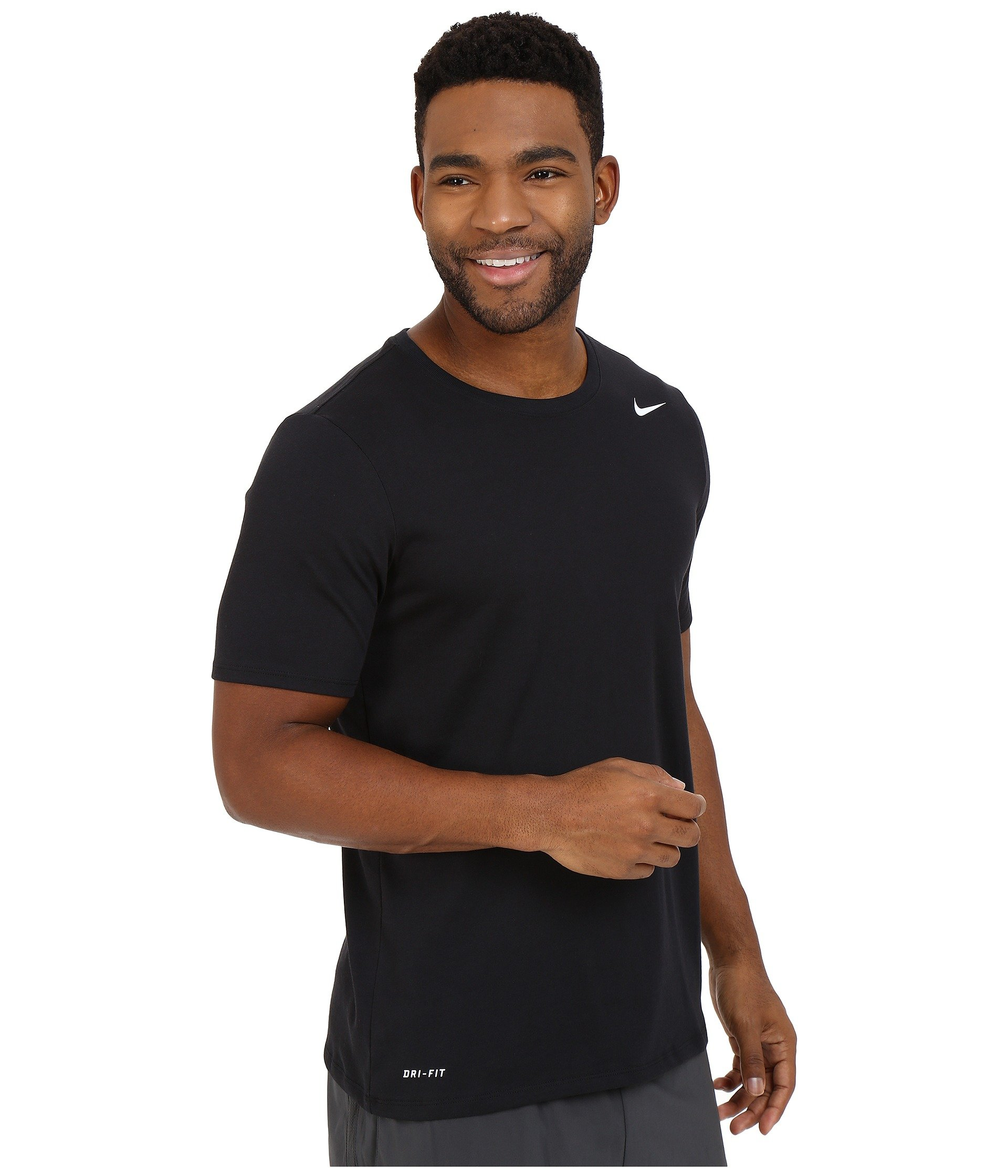 Nike-Men-039-s-Dri-Fit-Training-2-0-T-Shirt-706625 thumbnail 8