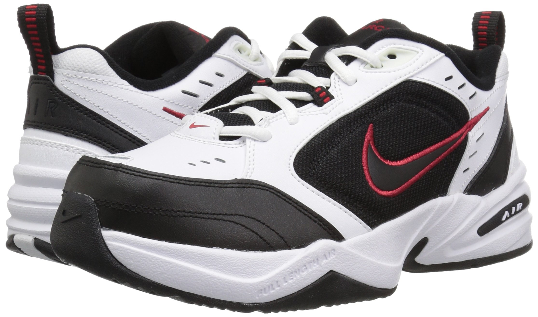 Nike-Men-039-s-Air-Monarch-IV-Cross-Trainer-Sneaker-416355 thumbnail 16