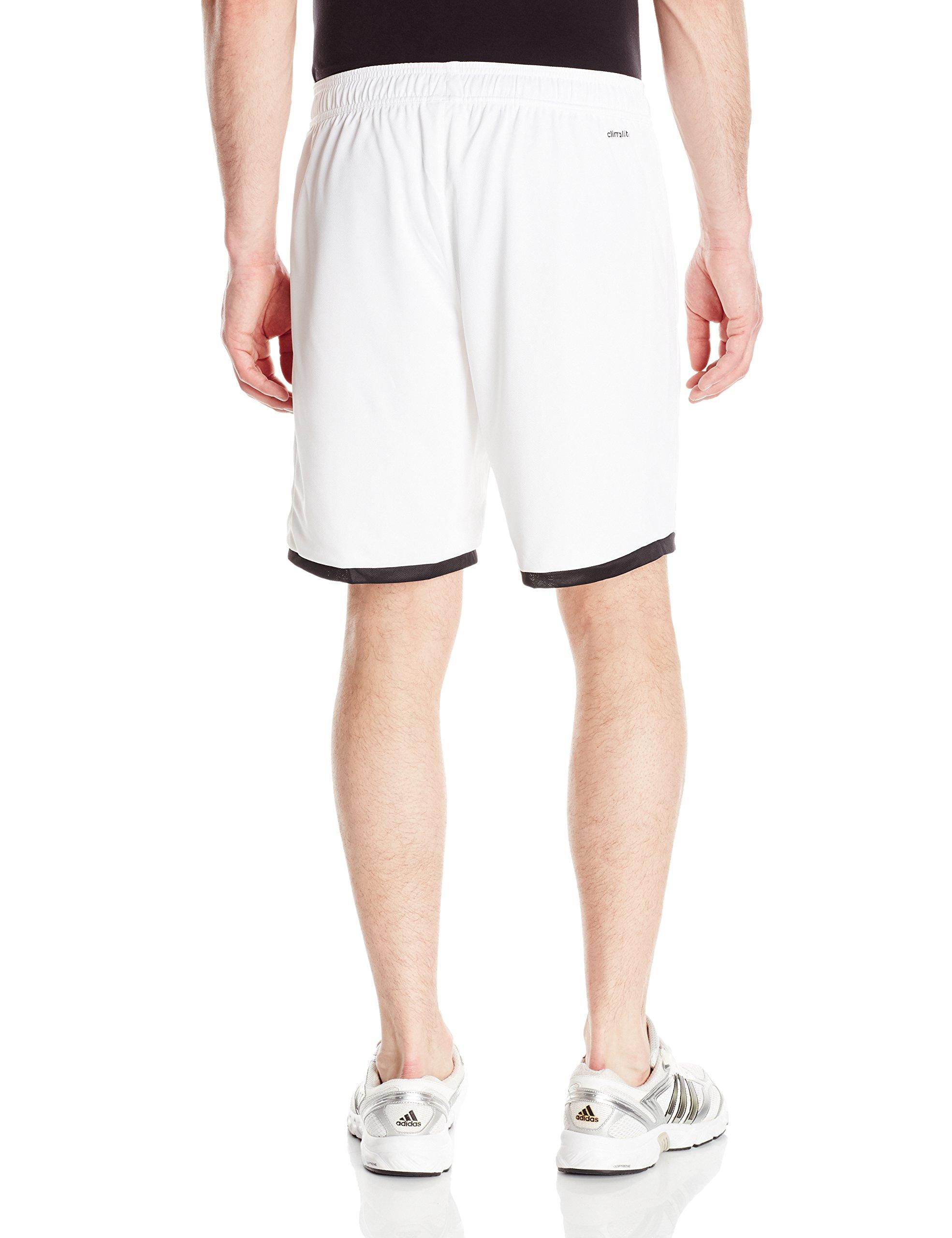 Adidas Men's Performance Athletic Court Short   eBay