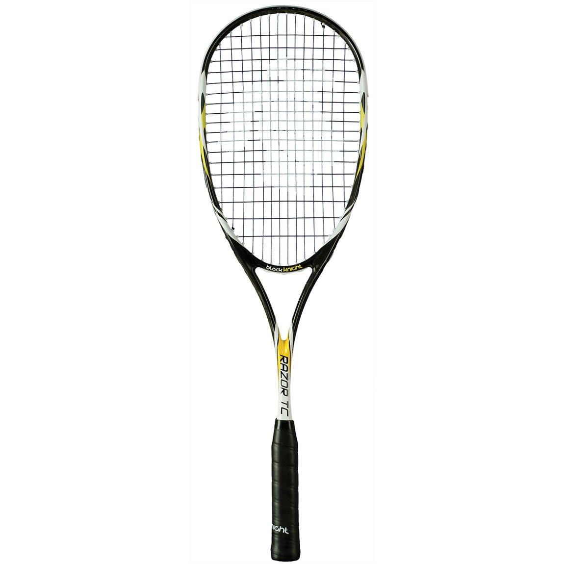 Black Knight Reflex Squash Racket