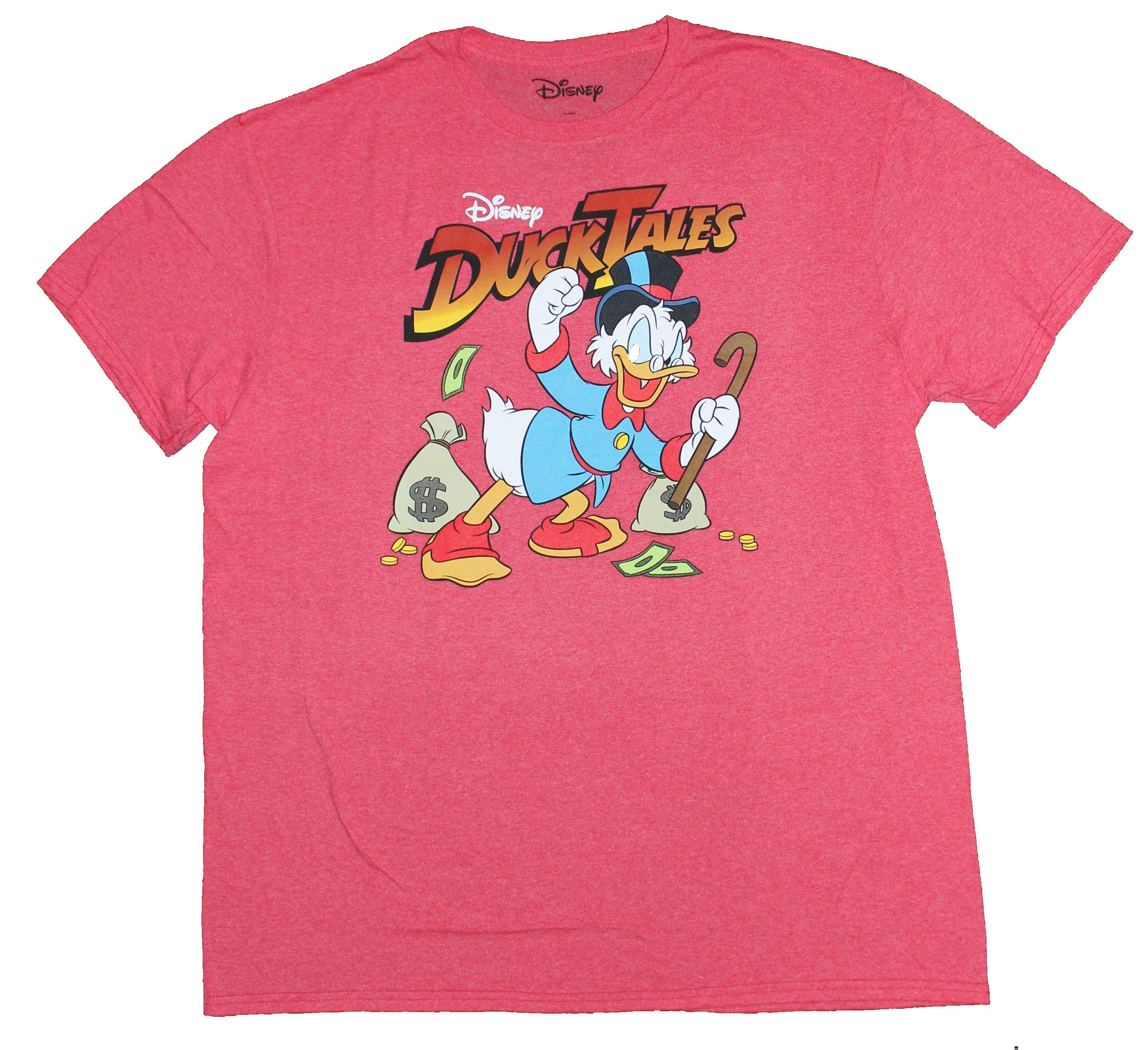 Men/'s The Who Logo Standing T-Shirt