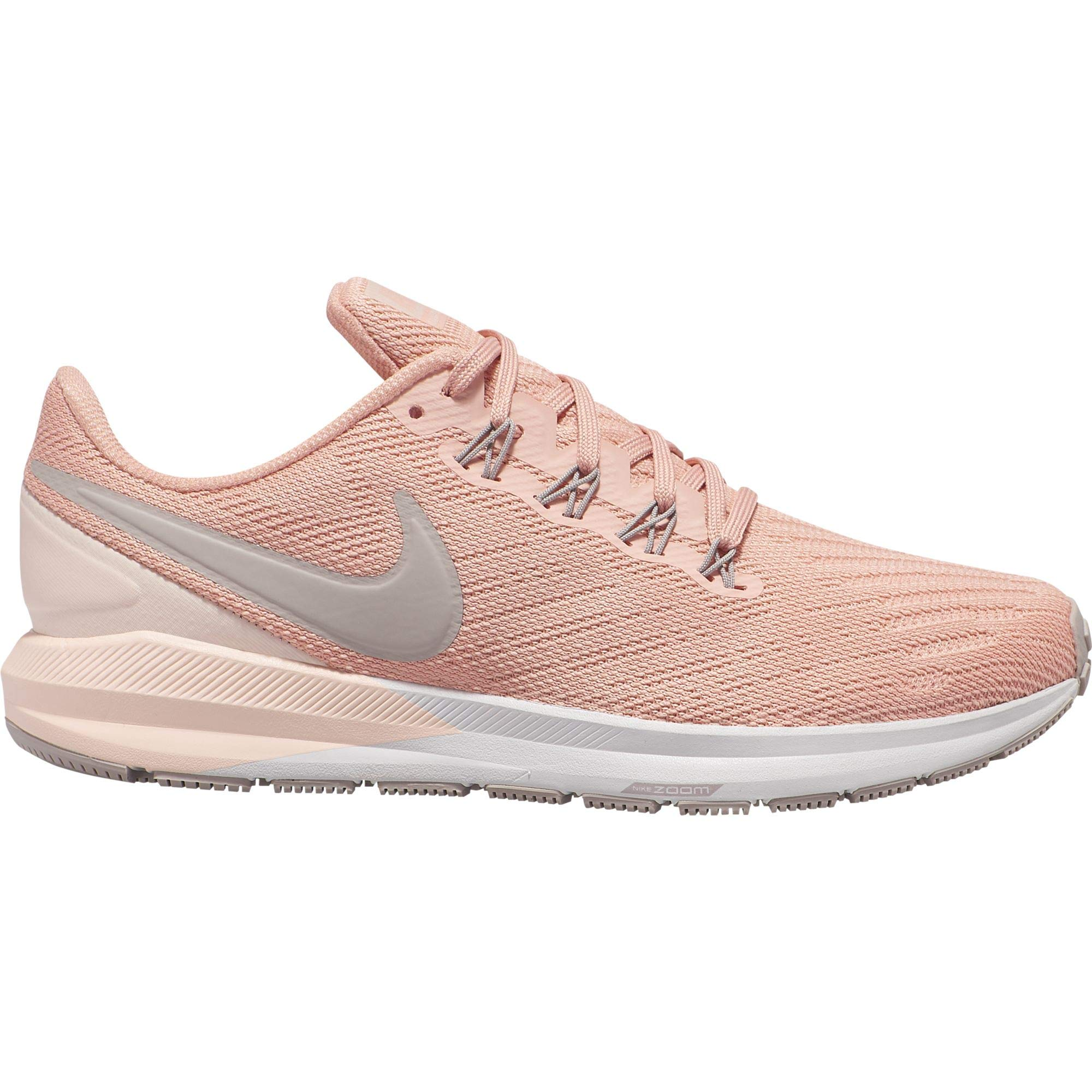 Details about W NIKE AIR ZOOM STRUCTURE 22 PINK QUARTZPUMICE WASHED CORAL 9