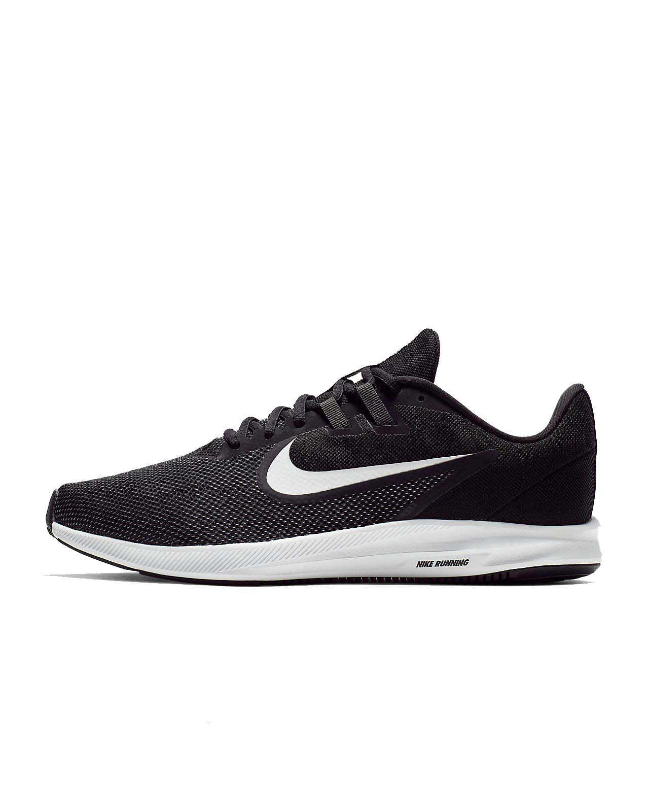 Nike-Men-039-s-Downshifter-9-Wide-Running-Shoes thumbnail 2