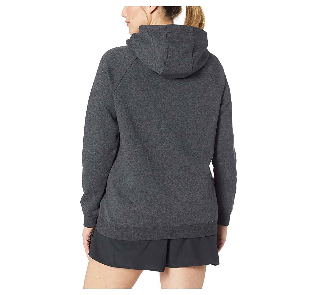 Details about Nike Women's Plus Rally Sport Casual Pullover Hoodie