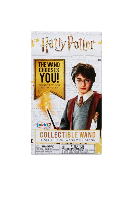 Harry Potter Die Cast Collectible Wands Series 1 /& 2 *CHOOSE YOUR FAVOURITE*
