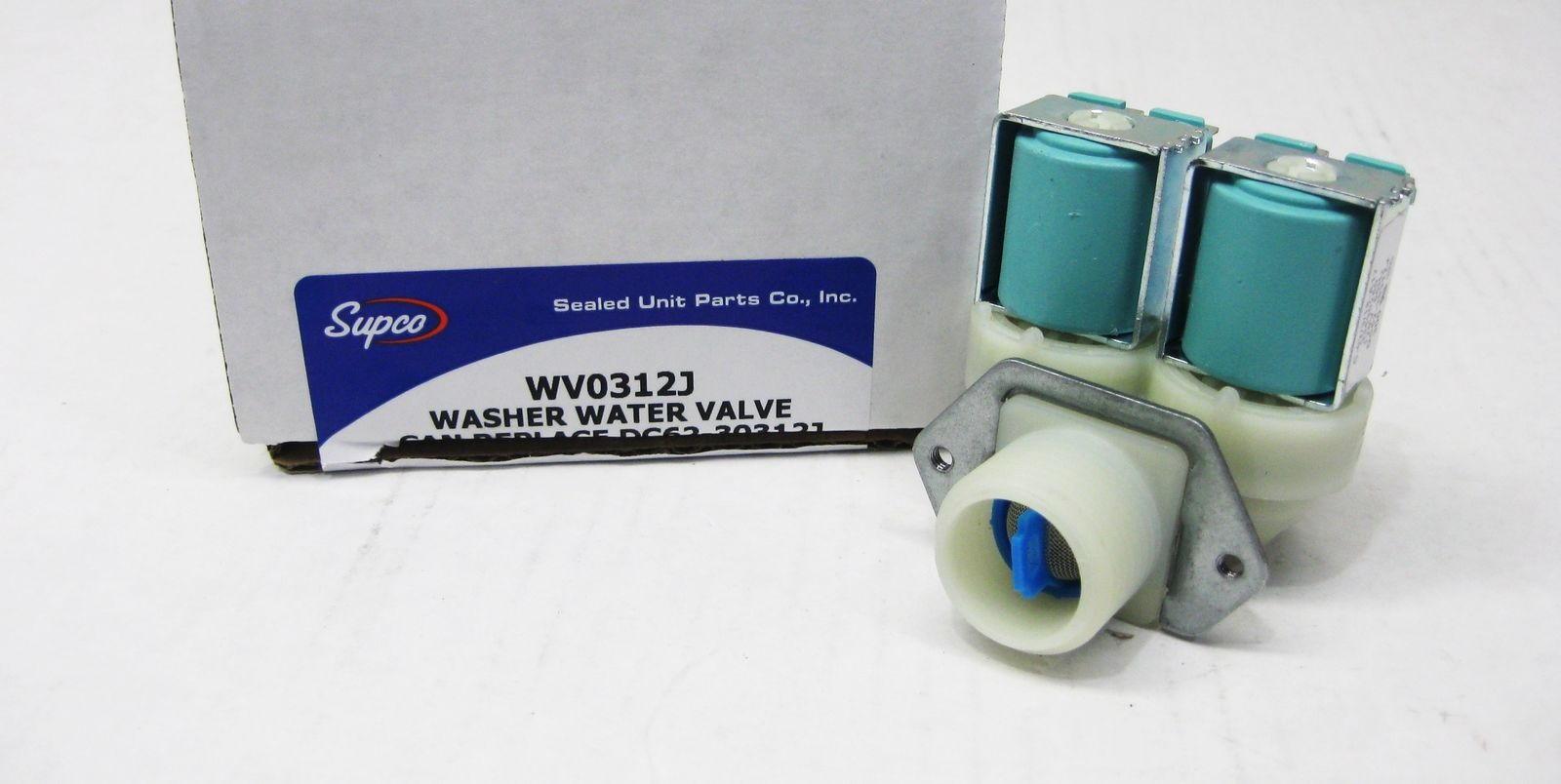 Wv0312j For Samsung Dc62 30312j Washing Machine Water