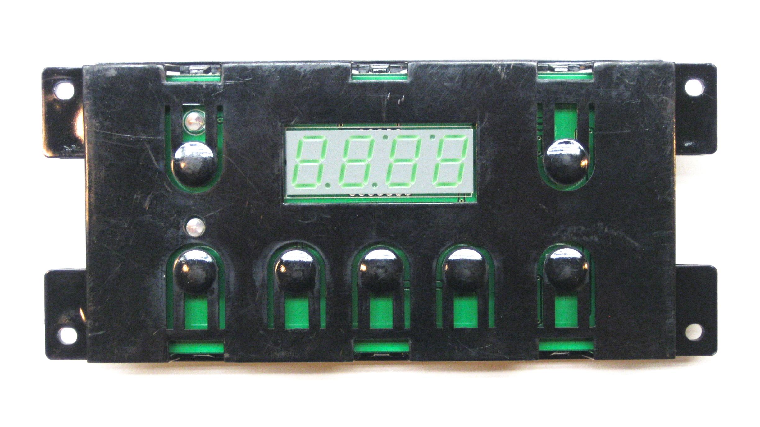 Range Oven Clock Timer For Electrolux Frigidaire 316455420