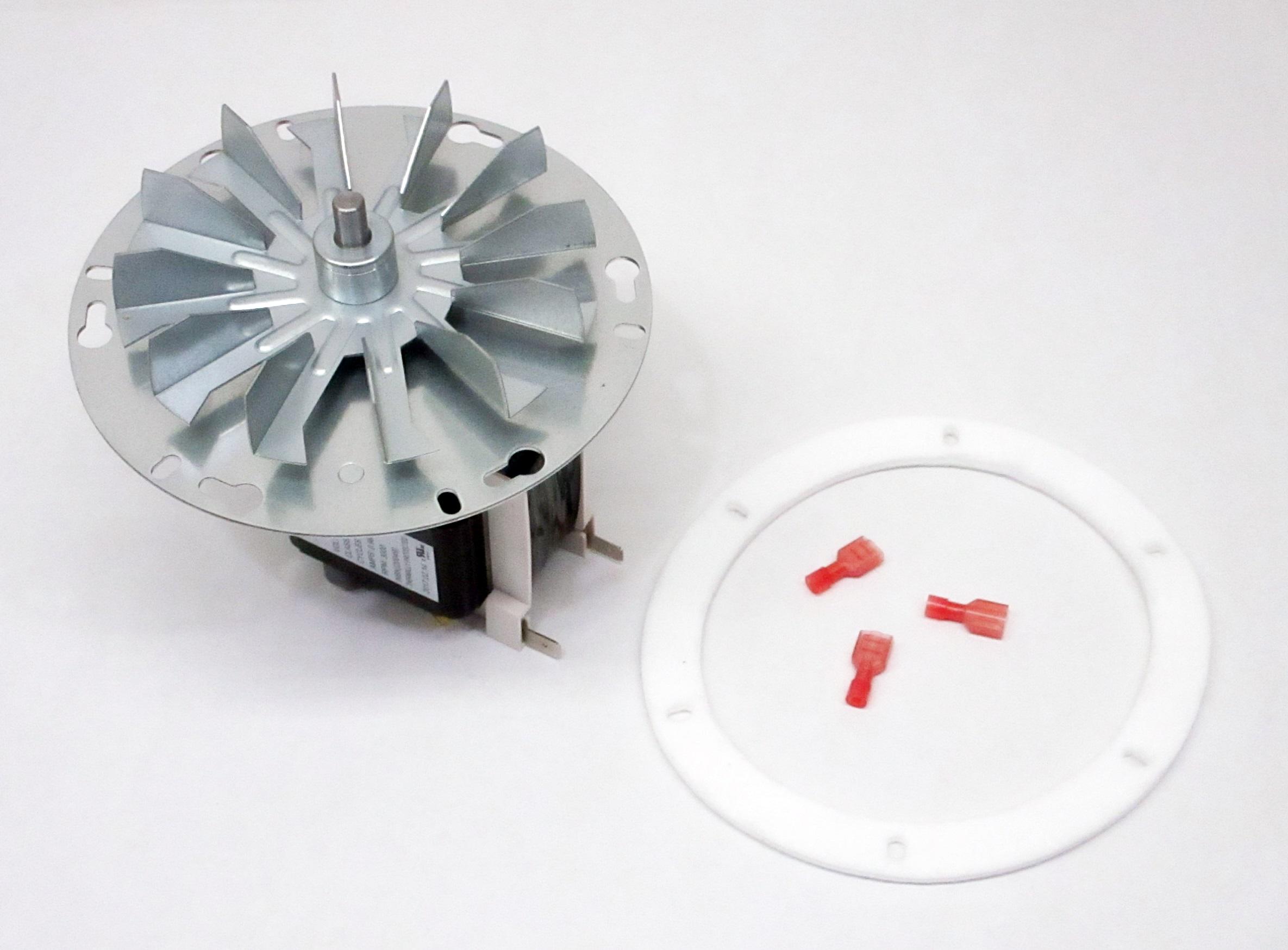 Pellet Stove Fan Blower Motor for Enviro PSEF161A