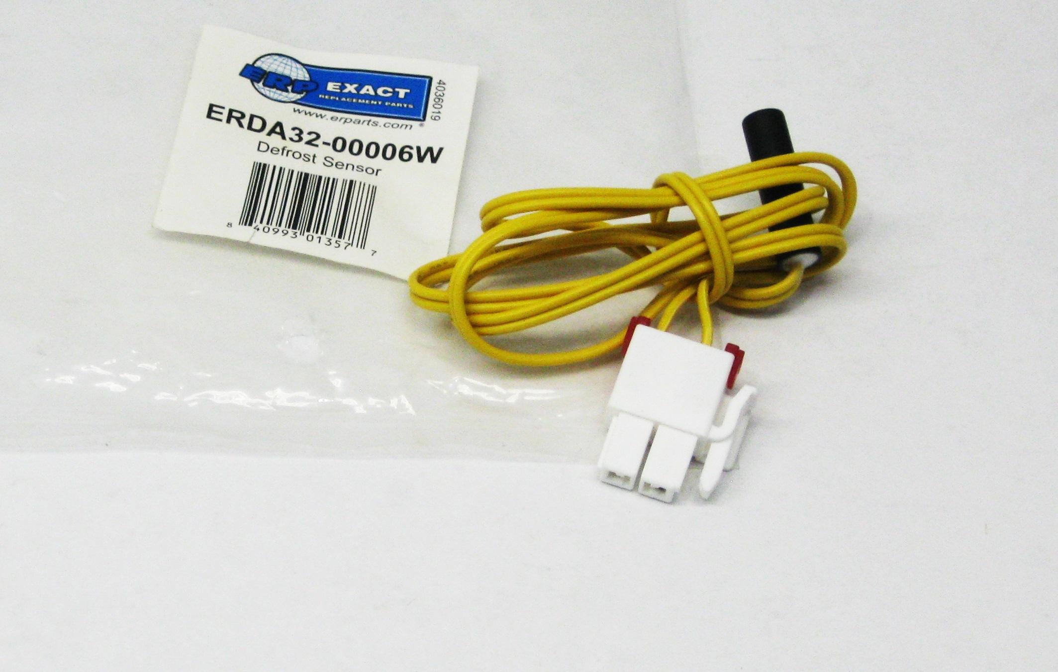 Da32 00006w Refrigerator Defrost Sensor For Samsung