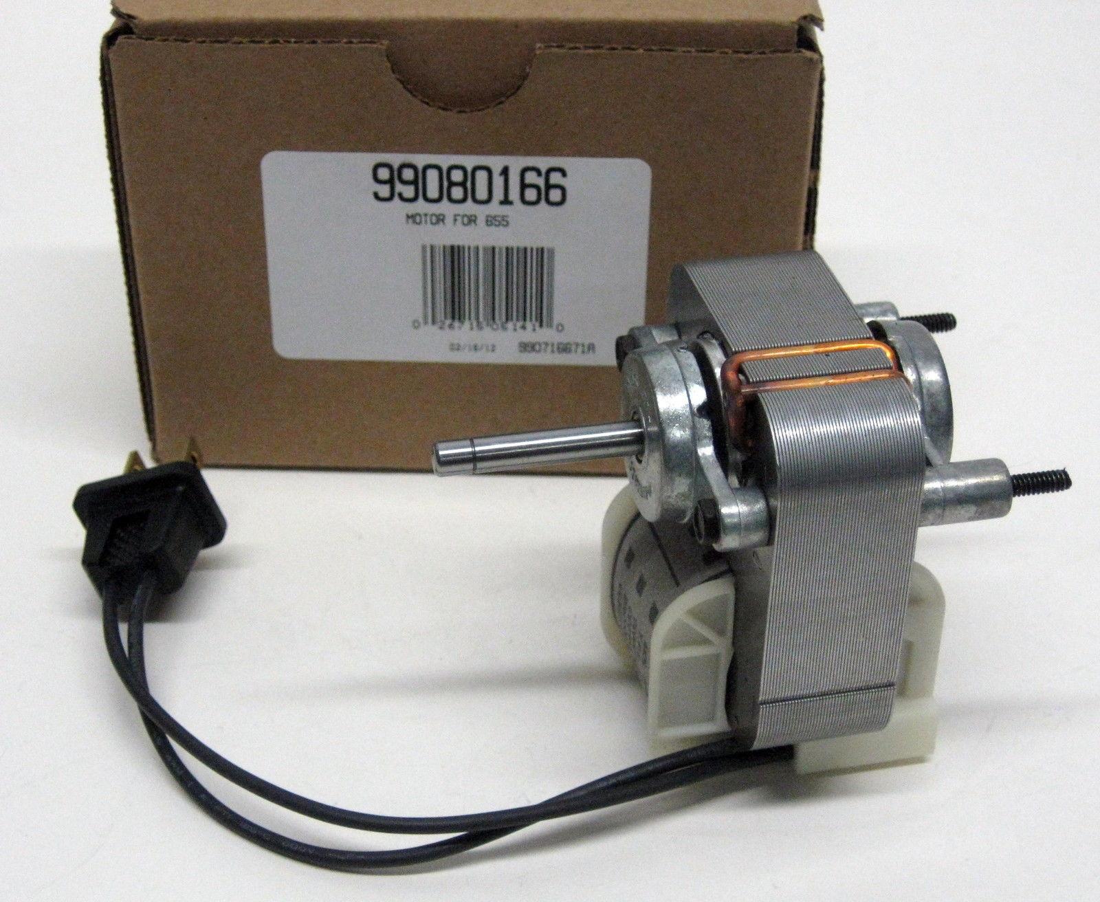 99080166 Broan Nutone Vent Bath Fan Motor For Models 694 695 85n2 8335000046 26715051410 Ebay