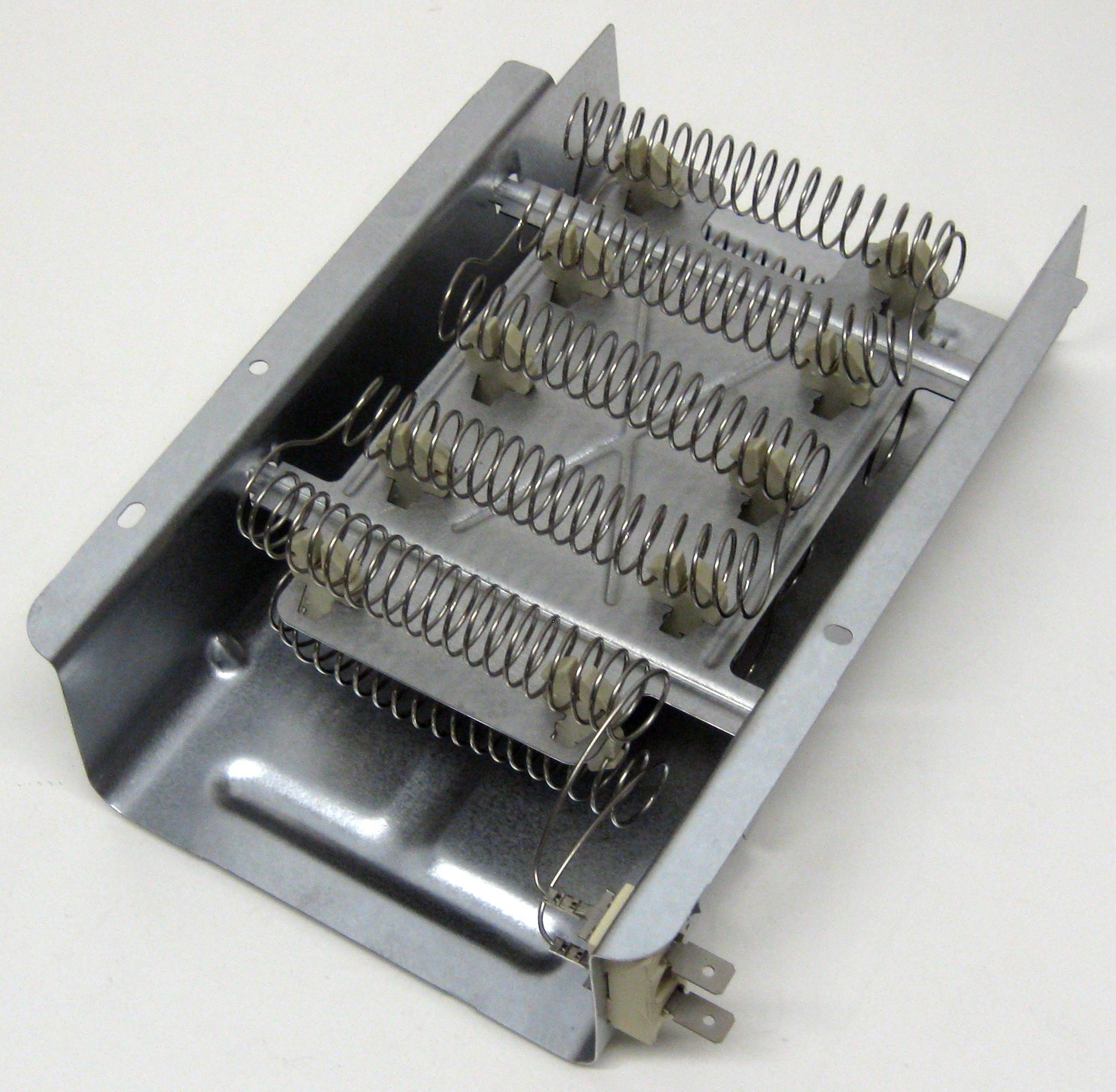 279838 For Whirlpool Roper Kirkland Dryer Heater Heating