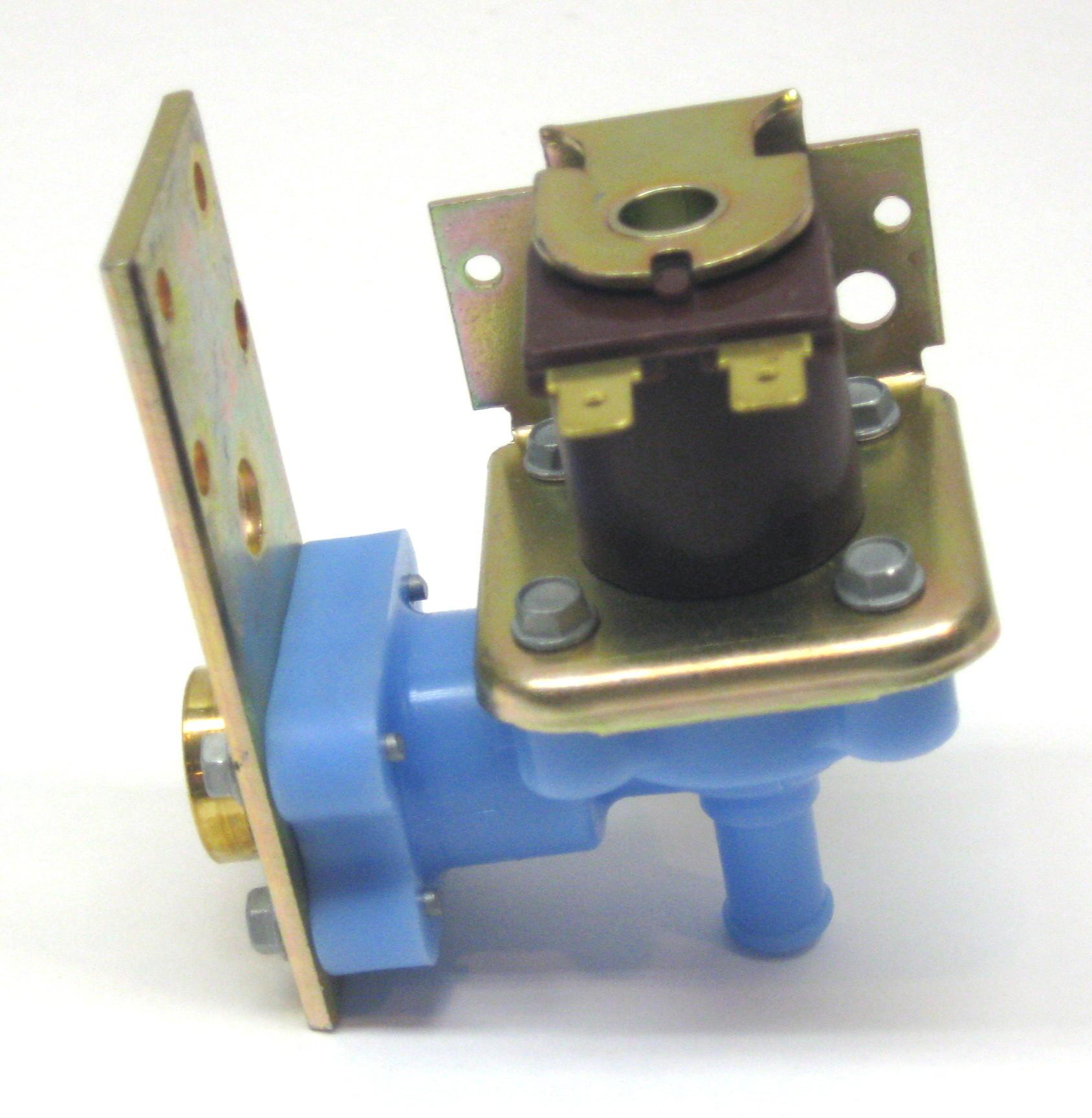 Water Inlet Solenoid Valve for Scotsman Ice Machine Maker 12-1646-01